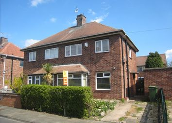 Thumbnail 2 bed semi-detached house for sale in Wharfedale Gardens, Blyth