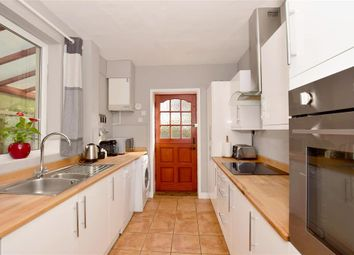 Thumbnail 4 bed end terrace house for sale in Cockmount Lane, Wadhurst, East Sussex
