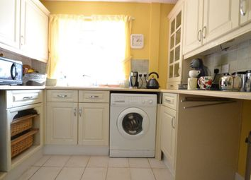 Thumbnail 1 bed bungalow to rent in Heron Gardens, Portishead, North Somerset