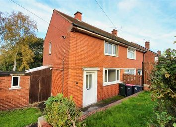 Thumbnail 2 bedroom semi-detached house for sale in Pepper Close, Kimberworth, Rotherham