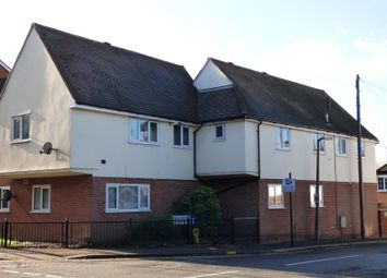 Thumbnail 2 bed flat to rent in Station Court, Bansons Way, Ongar, Essex