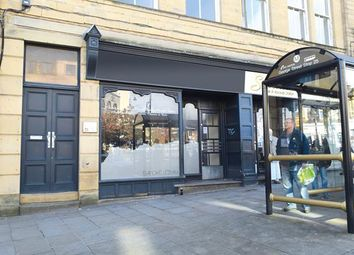 Thumbnail Retail premises to let in 15 George Street, Halifax