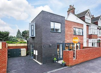 Thumbnail 3 bed detached house for sale in Atwell House, Southfield Road, Tunbridge Wells. Kent.