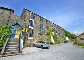 Thumbnail 1 bedroom flat to rent in High Street, Mow Cop, Stoke-On-Trent