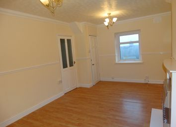 Thumbnail 3 bed end terrace house to rent in Gwynedd Avenue, Townhill, Swansea