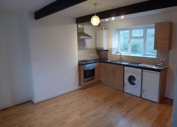 Thumbnail 1 bed cottage to rent in Meltham Road, Netherton, Huddersfield, West Yorkshire