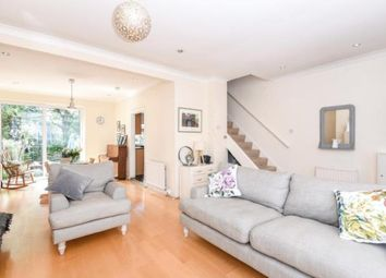 Thumbnail 3 bed end terrace house for sale in Shakespeare Road, Mill Hill