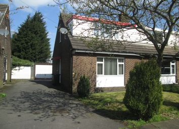 Thumbnail 3 bed semi-detached house to rent in Bude Road, Bradford