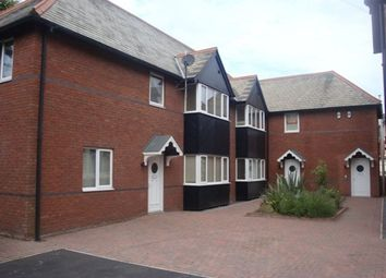 Thumbnail 3 bed flat to rent in Homeside, Westoe Village, South Shields