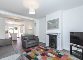 Thumbnail 3 bed terraced house for sale in Hesperus Crescent, London