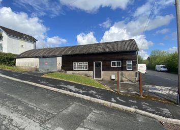 Thumbnail Land for sale in Station Road, Llandeilo