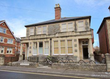 Thumbnail 1 bedroom flat to rent in Marshfield Road, Chippenham