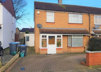 Thumbnail 3 bed semi-detached house to rent in Shakespeare Drive, Harrow
