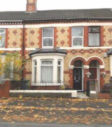 Thumbnail 3 bed property to rent in Paget Street, Cardiff