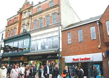 Thumbnail Retail premises to let in 38 St Peters Street, St Peters Street, Derby