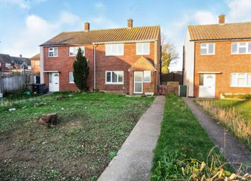 3 bed semi-detached house for sale in Lollard Close, Luton LU4