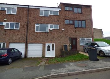 Thumbnail 3 bed terraced house to rent in First Meadow Piece, Quinton, Birmingham