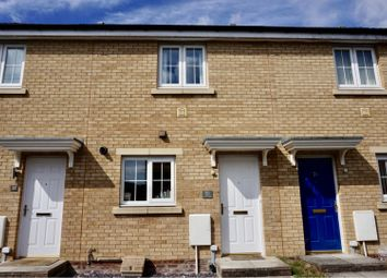 Thumbnail 2 bed terraced house for sale in Rhodfa Cnocell Y Coed, Broadlands