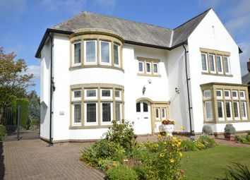 Thumbnail 5 bedroom detached house for sale in North Park Drive, Blackpool