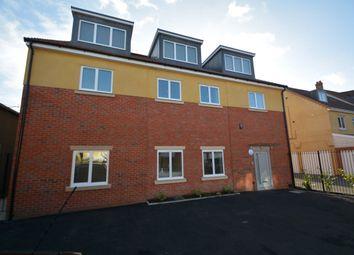 Thumbnail 2 bedroom flat to rent in Kelston Road, Westbury-On-Trym, Bristol