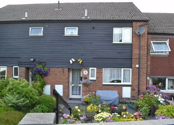 Thumbnail 3 bed terraced house for sale in 106, Dolgwenith, Llanidloes, Powys