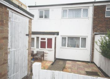 Thumbnail 3 bed end terrace house to rent in Blockmakers Court, Shipwrights Avenue