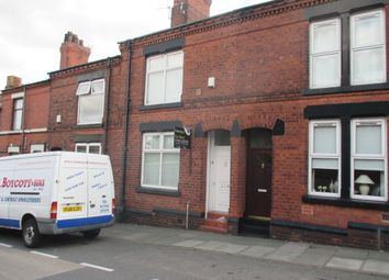 Thumbnail Terraced house to rent in Prescott Road, St Helens, St Helens, Merseyside