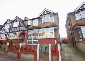 Thumbnail 4 bed end terrace house to rent in Witham Road, Anerley