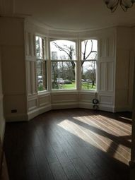 Thumbnail 2 bedroom flat to rent in Broomhill Drive, Glasgow