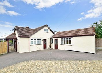Thumbnail 3 bed bungalow for sale in Millstrood Road, Whitstable, Kent