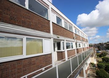 Thumbnail 3 bed flat to rent in Manor Court, Manor Road, Benfleet