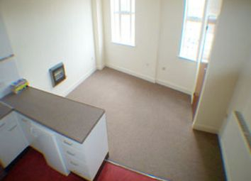 Thumbnail 2 bed flat to rent in Commercial Road, Limehouse, London