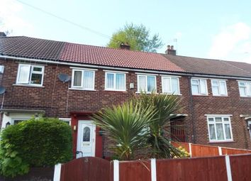 Thumbnail 3 bedroom terraced house for sale in Hereford Road, Eccles, Manchester, Greater Manchester