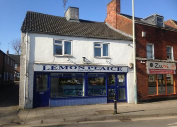 Thumbnail 2 bed flat to rent in Southbroom Road, Devizes