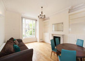 Thumbnail 2 bed flat to rent in Brackenbury Gardens, London