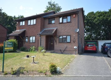 3 bed semi-detached house for sale in Goldfinch Road, Creekmoor, Poole BH17