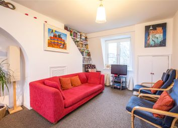 Thumbnail 2 bed flat for sale in Shaftesbury Road, London
