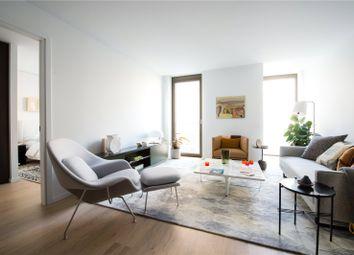 Barts Square, 56 West Smithfield, Smithfield Market, City Of London EC1A. 1 bed flat