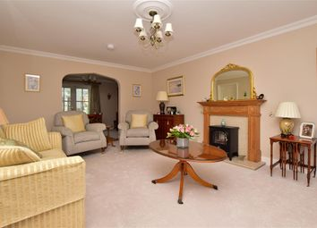 Thumbnail 2 bed terraced house for sale in Bluecoat Pond, Christs Hospital, Horsham, West Sussex