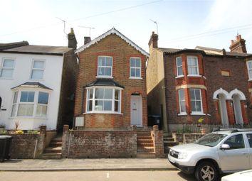 South Hill Road, Hemel Hempstead HP1. 4 bed detached house