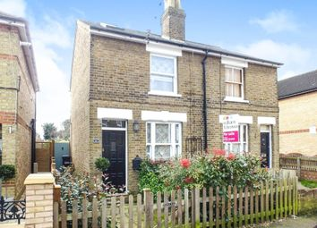 Thumbnail 2 bedroom property for sale in Whitley Road, Hoddesdon