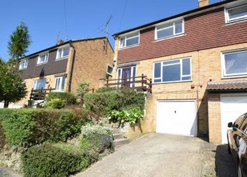 Thumbnail 4 bed semi-detached house to rent in Carisbrook Avenue, High Wycombe, Bucks