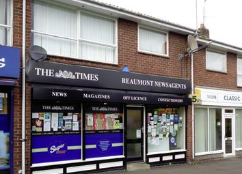 Thumbnail Retail premises for sale in Morpeth, Northumberland