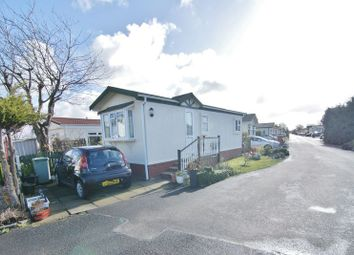 Thumbnail 1 bedroom property for sale in The Crescent, Greenfield Residential Park, Freckleton, Preston