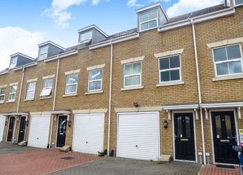 Thumbnail 3 bedroom terraced house for sale in Lucas Road, Great Yarmouth