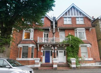 Thumbnail 1 bed flat for sale in Norton Road, Hove