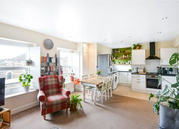 Stanstead Road, London SE23. 2 bed flat