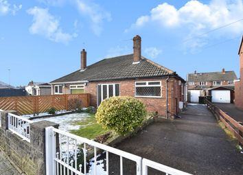 2 bed semi-detached house for sale in Wakefield Road, Swillington, Leeds LS26