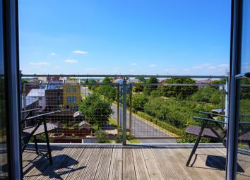 Thumbnail 1 bedroom flat for sale in Vickers Lane, Dartford