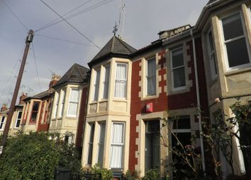 Thumbnail Room to rent in Leighton Road, Southville, Bristol